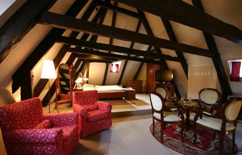 Hotel U Tri Bubnu - Room - 6