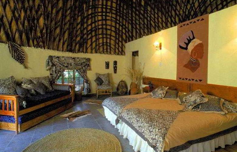 Dumazulu Lodge - Room - 2