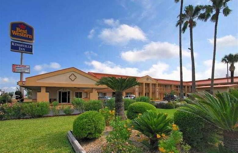 Best Western Kingsville Inn - Hotel - 37