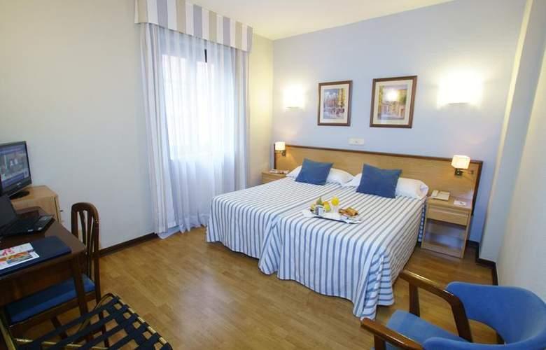 Best Western Hotel Los Condes - Room - 91