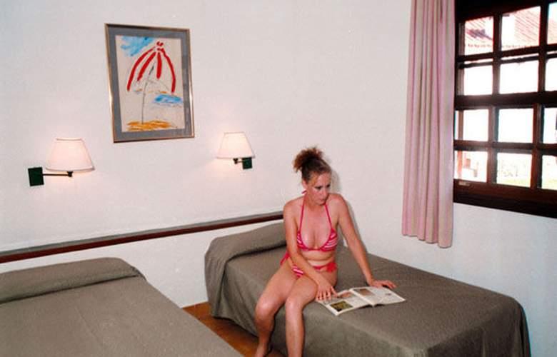 Bungalows El Palmeral - Room - 2