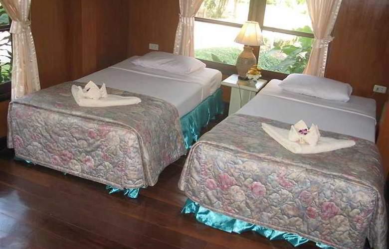 Legacy River Kwai Resort - Room - 2