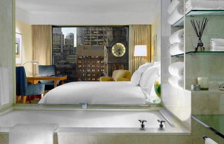 The Westin Sydney - Hotel - 22