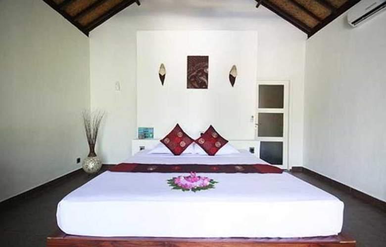 Danima Resort Lombok - Room - 2