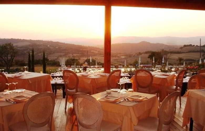 Saturnia Tuscany - Restaurant - 20