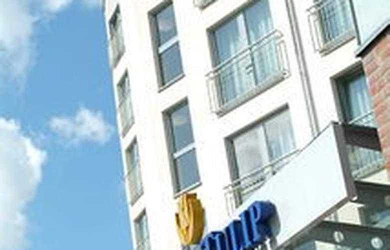 The Rilano Hotel Hamburg - General - 1