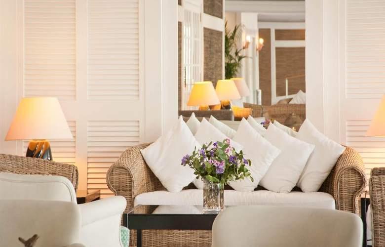 Augusta Club Hotel & Spa - General - 9