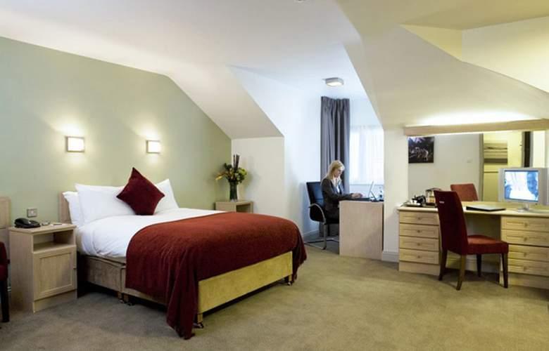 Sandymount Hotel Dublin - Room - 3