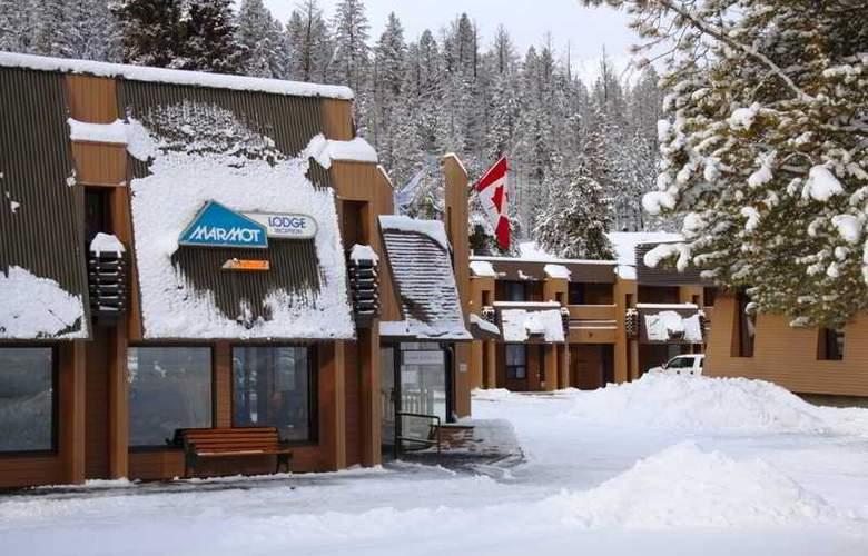 Marmot Lodge - Hotel - 12