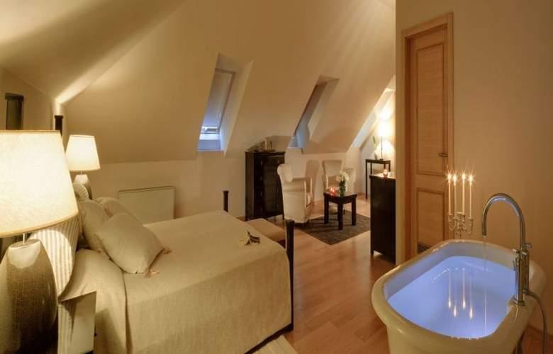 Hotel Bellevue Dubrovnik - Room - 17