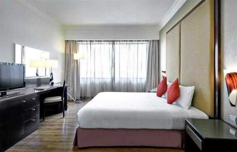 Novotel Kuala Lumpur City Centre - Hotel - 15