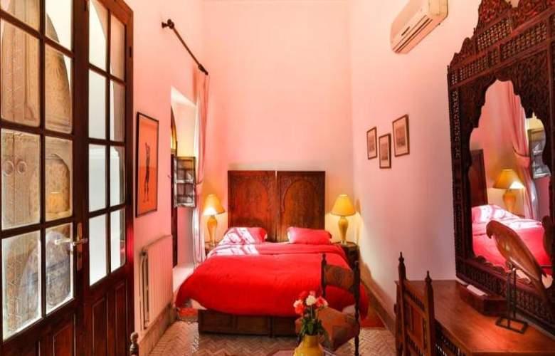 Dar el Assafir - Room - 11