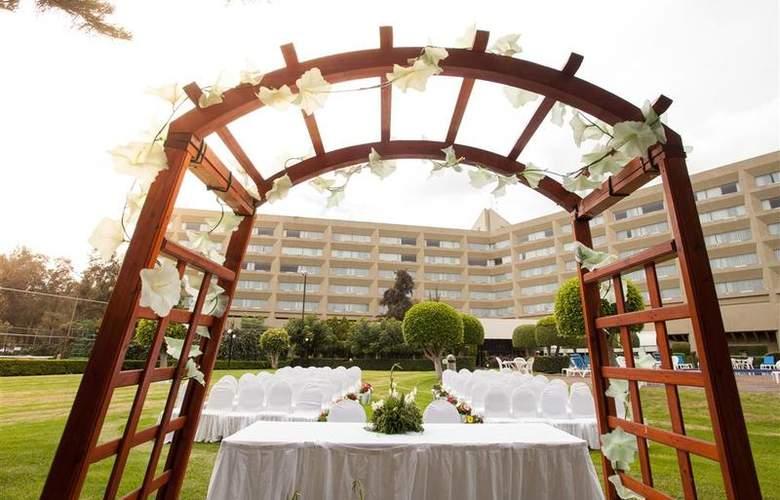 Best Western Plus Gran Morelia - Hotel - 161