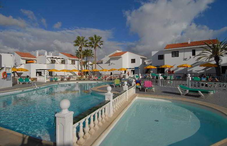 Villa Florida - Pool - 17