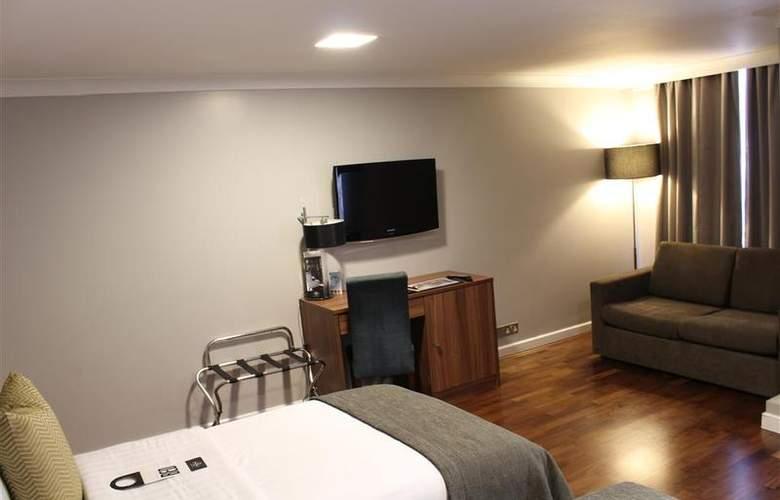 Best Western Mornington Hotel London Hyde Park - Room - 81