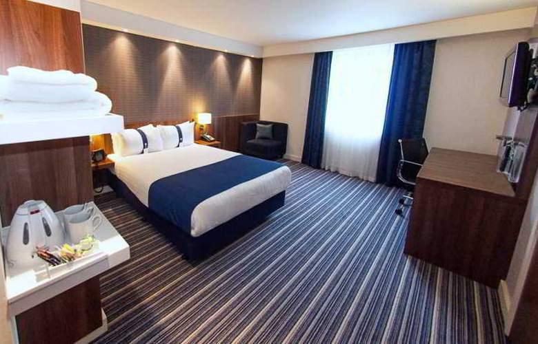 Holiday Inn Express Hoylake - Room - 4