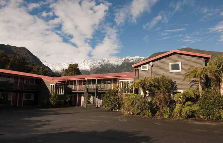 Heartland Hotel Glacier Country - Hotel - 6