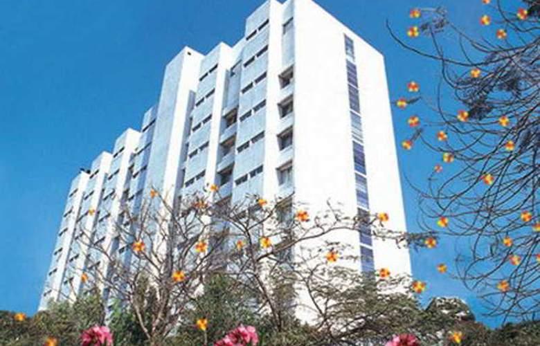 Surya Palace - Hotel - 0