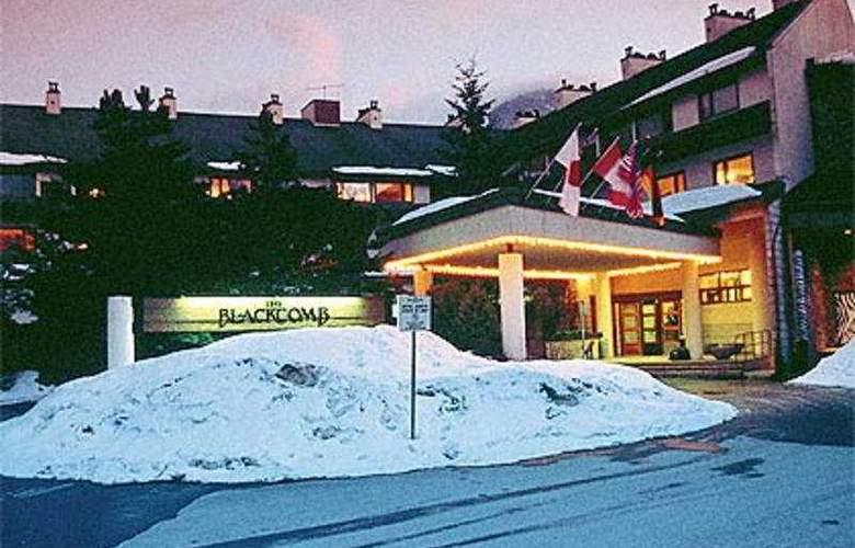 Whistler Blackcomb Lodge - General - 2