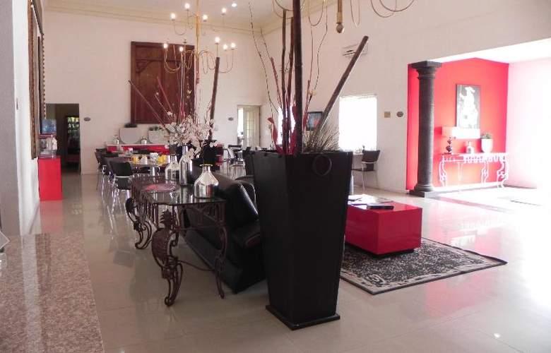 Hotel Zar Queretaro - General - 10