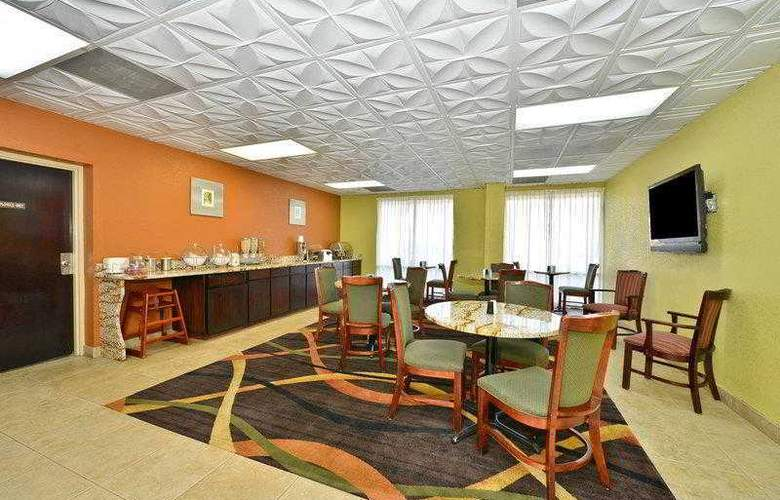Best Western Knoxville - Hotel - 62