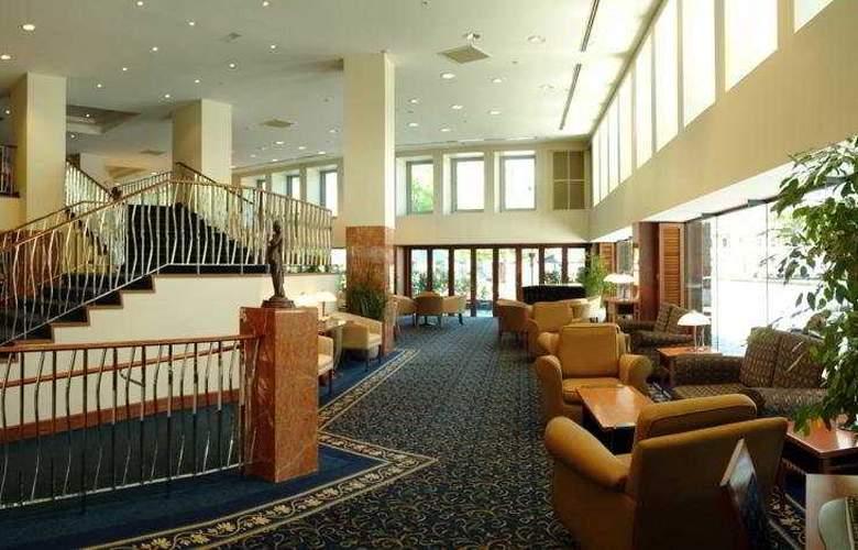 Millennium Hotel Christchurch - General - 2