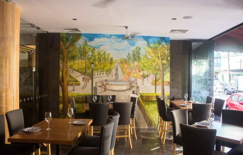 Soul Beach - Restaurant - 5