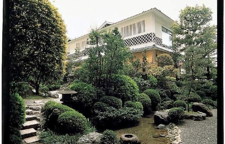 Hotel Tozankaku - Hotel - 1