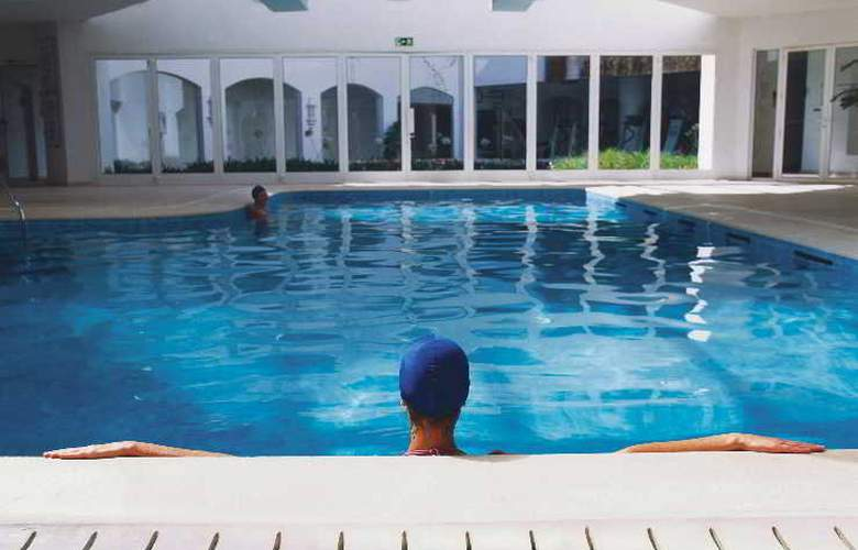 Tivoli Lagos - Pool - 14