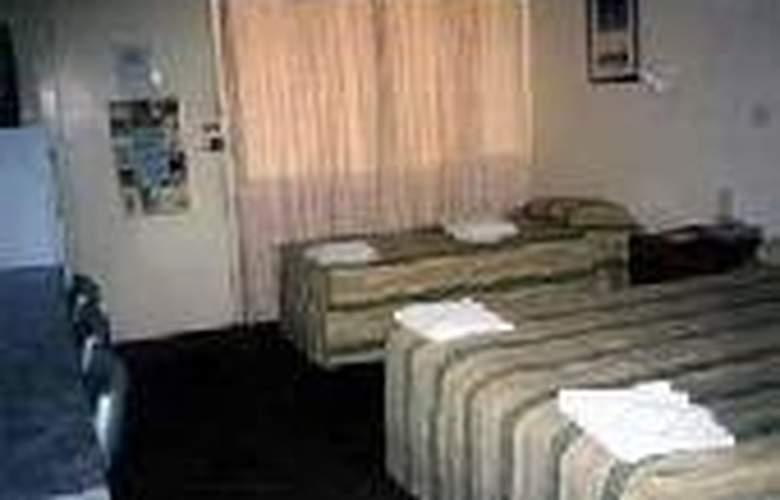 Comfort Inn The Rose - General - 3