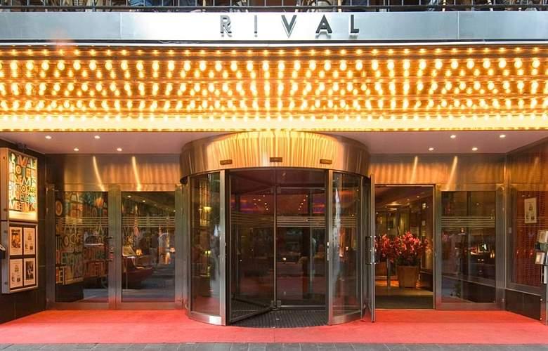Rival - Hotel - 0