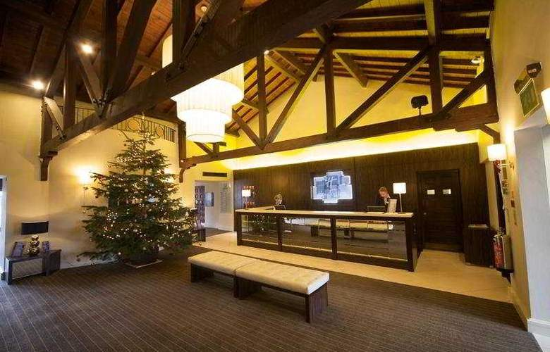 Holiday Inn Birmingham - Bromsgrove - General - 1