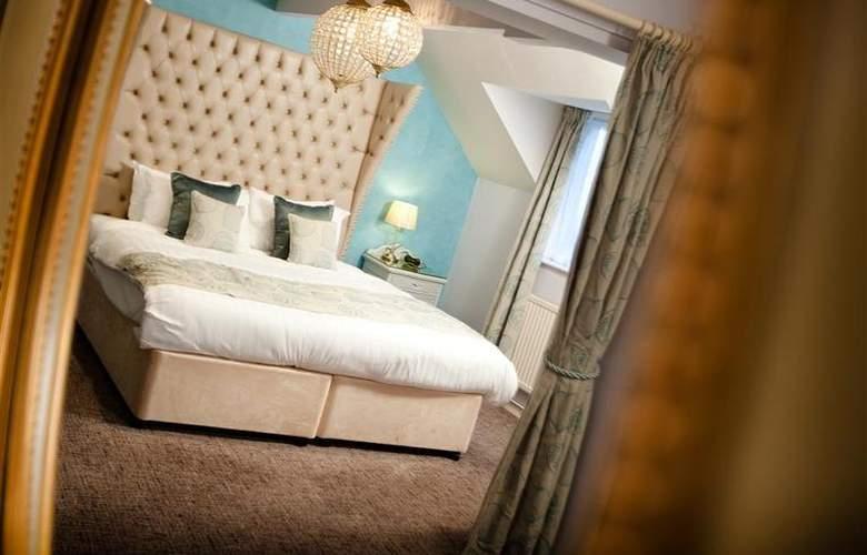 Best Western Henley Hotel - Room - 119