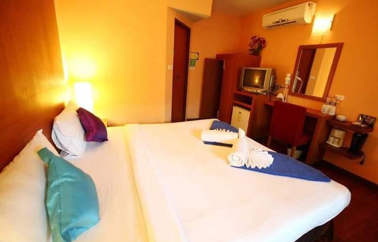 Tango Beach Resort, Koh Samui - Room - 10