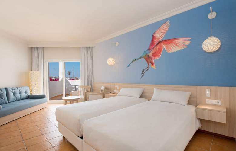 Iberostar Founty Beach - Room - 19