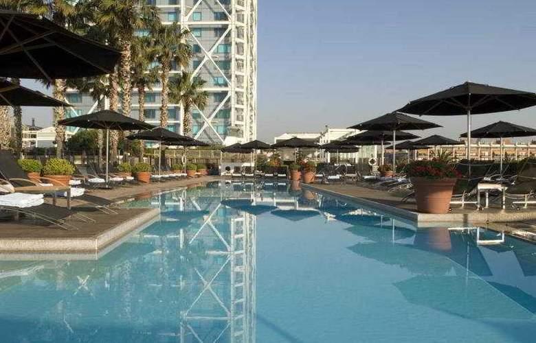 Arts Barcelona - Pool - 4