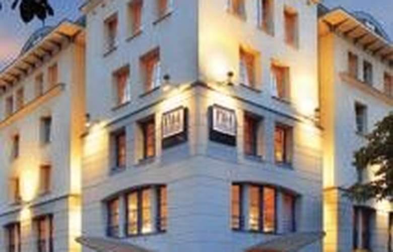 NH Salzburg-City - Hotel - 0