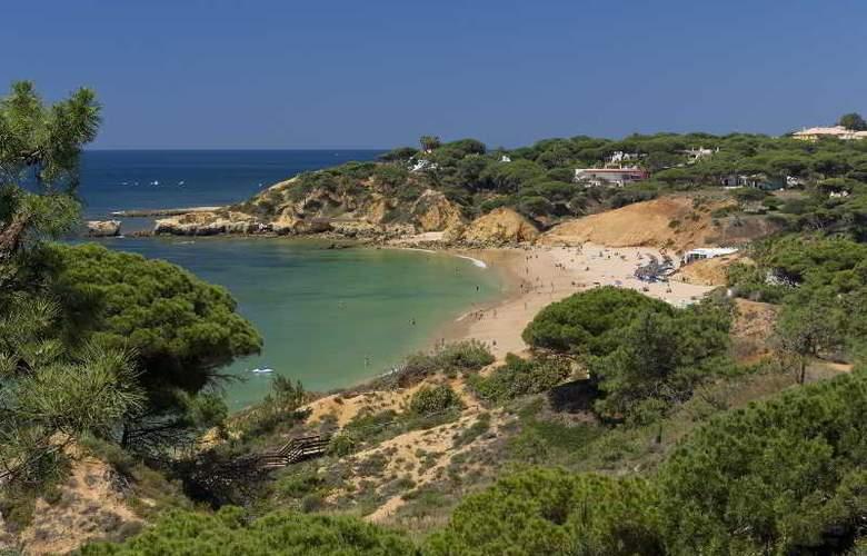 Alfagar - Beach - 5
