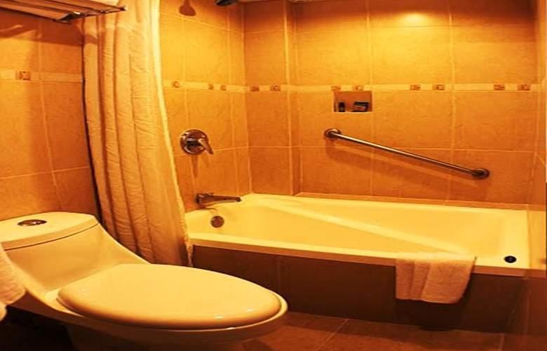 Best Western Toluca - Room - 32