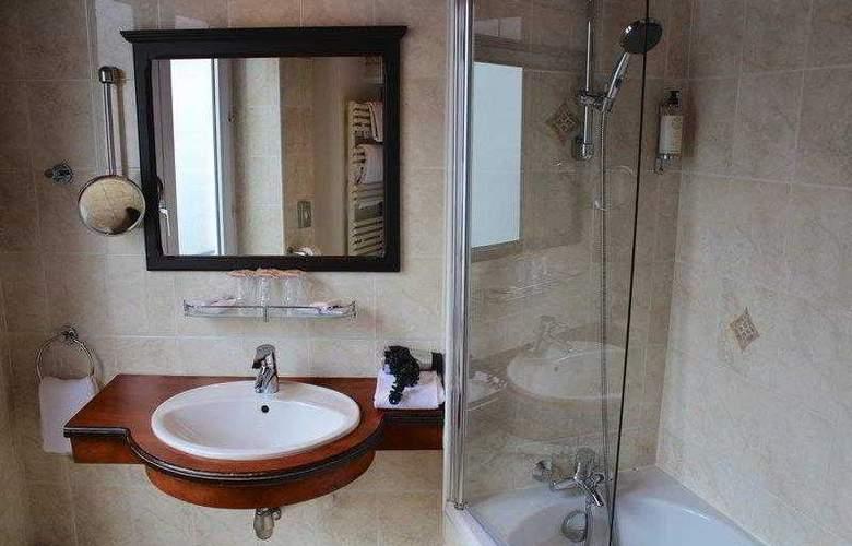 Best Western Empire Elysees - Hotel - 0