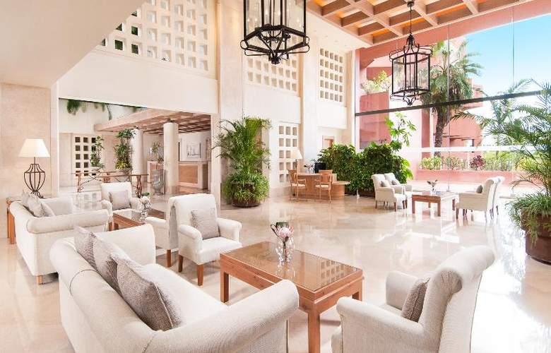 Sheraton La Caleta Resort & Spa - General - 14