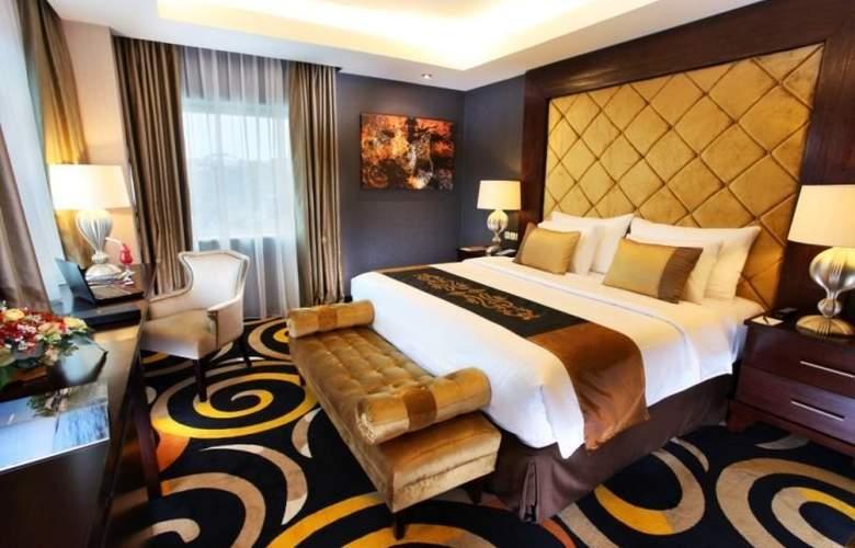 Swiss-Belhotel Ambon - Room - 8