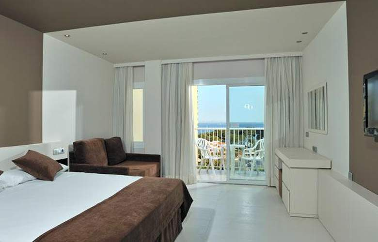 Sol Guadalupe - Room - 13