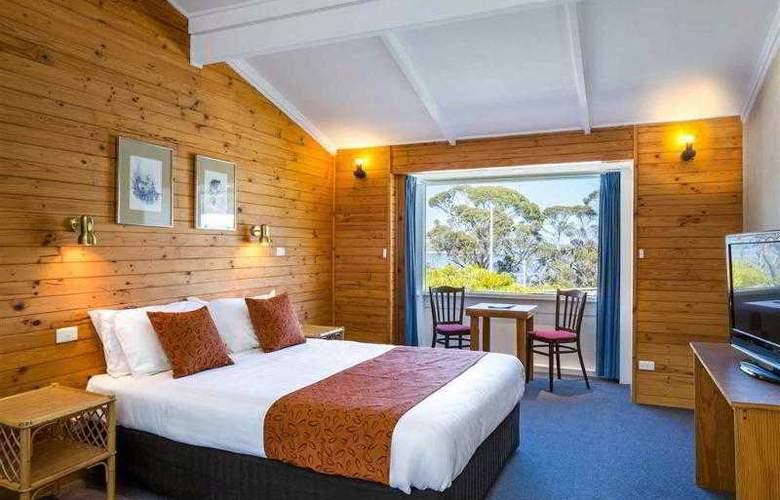 Mercure Kangaroo Island Lodge - Hotel - 16