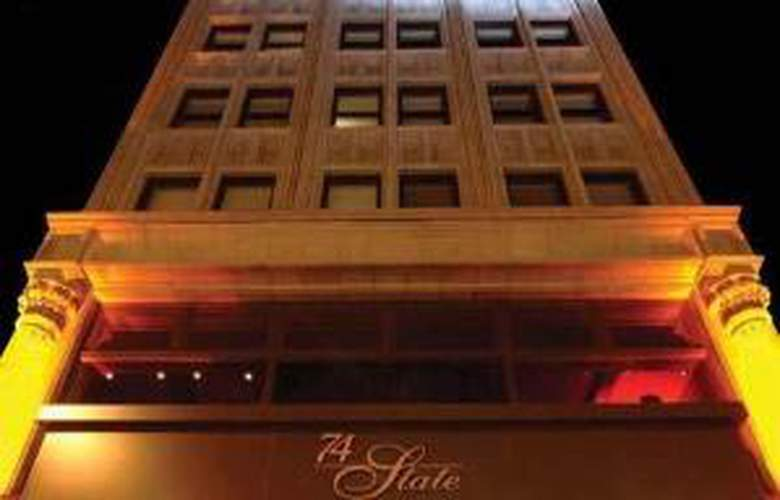 74 State, an Ascend Collection hotel - General - 1