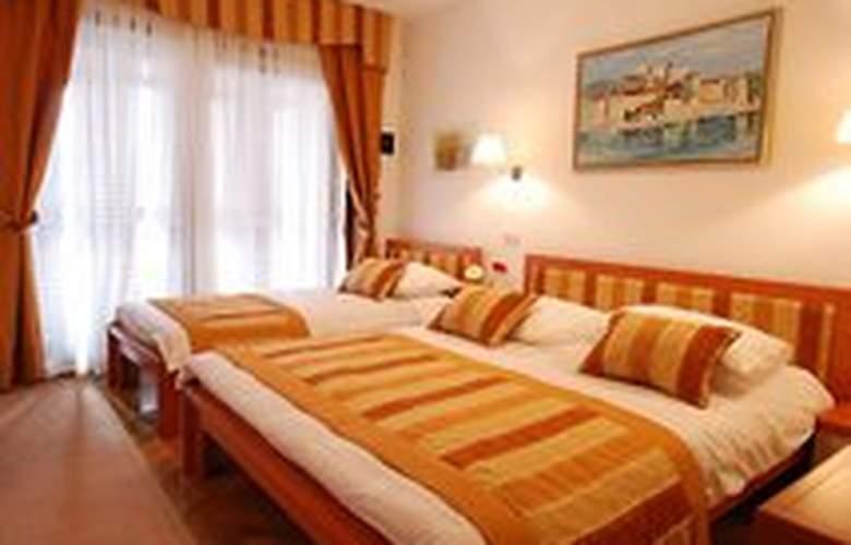 Trogirski Dvori - Room - 2