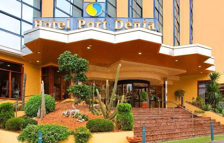 Port Denia - Hotel - 9