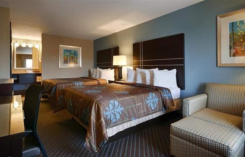 Best Western Newport Inn - Room - 82