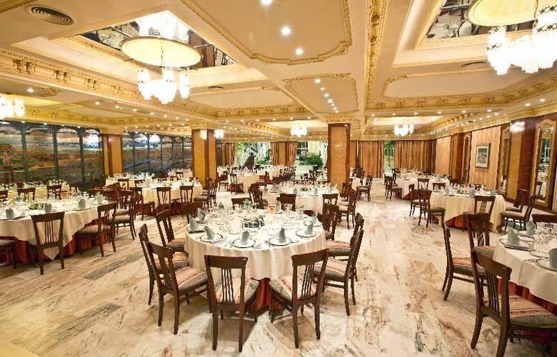 Tudanca Aranda II - Restaurant - 6