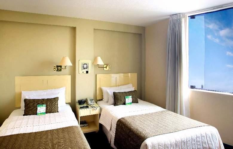 Embajadores Hotel - Room - 10